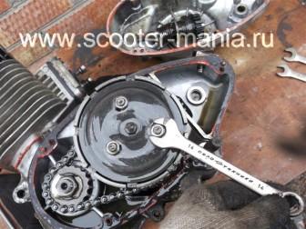 разборка-двигателя-мотороллера-муравей67
