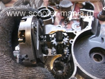 Разборка-и-диагностика-деталей-двигателя-мотоцикла-Восход-3м114