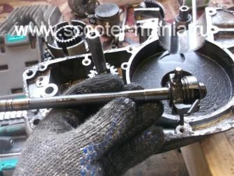 Разборка-и-диагностика-деталей-двигателя-мотоцикла-Восход-3м123