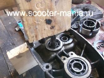 Разборка-и-диагностика-деталей-двигателя-мотоцикла-Восход-3м145