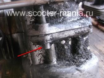 Разборка-и-диагностика-деталей-двигателя-мотоцикла-Восход-3м601