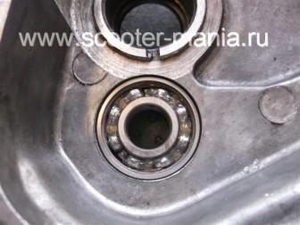 Собираем-КПП-мотоцикла-Восход-3М101