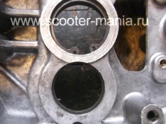 Собираем-КПП-мотоцикла-Восход-3М115