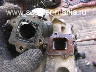 Разбираем-двигатель-QJ-1E40QMB-квадроцикла-Stels-ATV-50106