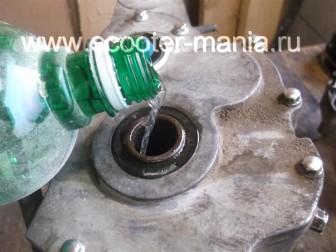 Разбираем-двигатель-QJ-1E40QMB-квадроцикла-Stels-ATV-50113