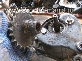 Разбираем-двигатель-QJ-1E40QMB-квадроцикла-Stels-ATV-50120