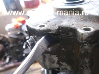 Разбираем-двигатель-QJ-1E40QMB-квадроцикла-Stels-ATV-50127