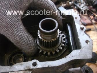Разбираем-двигатель-QJ-1E40QMB-квадроцикла-Stels-ATV-50138