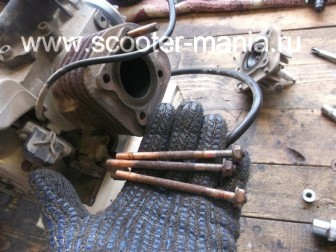 Разбираем-двигатель-QJ-1E40QMB-квадроцикла-Stels-ATV-5039