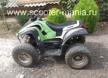 квадроцикл Stels ATV 50