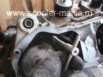 Разбираем-двигатель-QJ-1E40QMB-квадроцикла-Stels-ATV-5064