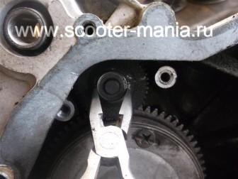 Разбираем-двигатель-QJ-1E40QMB-квадроцикла-Stels-ATV-5066