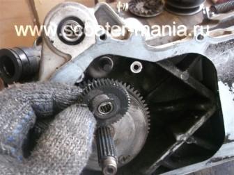 Разбираем-двигатель-QJ-1E40QMB-квадроцикла-Stels-ATV-5068