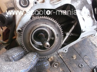 Разбираем-двигатель-QJ-1E40QMB-квадроцикла-Stels-ATV-5071