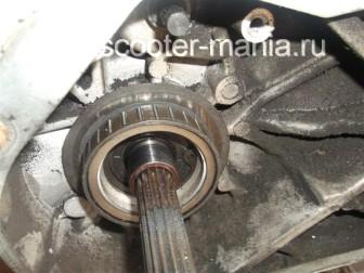 Разбираем-двигатель-QJ-1E40QMB-квадроцикла-Stels-ATV-5073