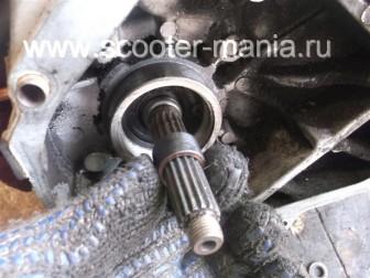 Разбираем-двигатель-QJ-1E40QMB-квадроцикла-Stels-ATV-5076