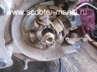 Разбираем-двигатель-QJ-1E40QMB-квадроцикла-Stels-ATV-5080
