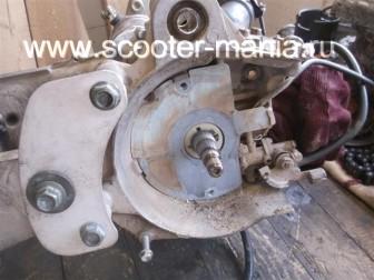 Разбираем-двигатель-QJ-1E40QMB-квадроцикла-Stels-ATV-5082