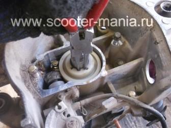 Разбираем-двигатель-QJ-1E40QMB-квадроцикла-Stels-ATV-5087