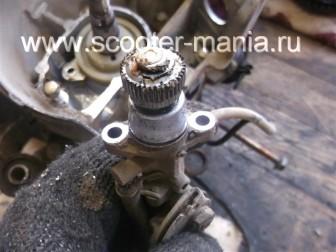 Разбираем-двигатель-QJ-1E40QMB-квадроцикла-Stels-ATV-5092