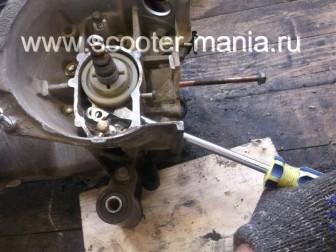 Разбираем-двигатель-QJ-1E40QMB-квадроцикла-Stels-ATV-5093
