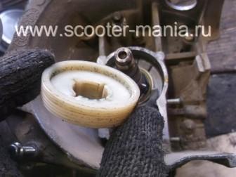 Разбираем-двигатель-QJ-1E40QMB-квадроцикла-Stels-ATV-5095