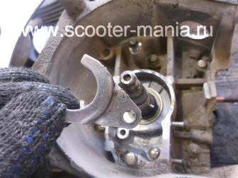 Разбираем-двигатель-QJ-1E40QMB-квадроцикла-Stels-ATV-5097