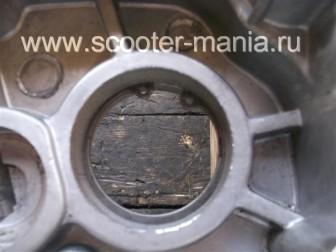 Ремонт-и-сборка-КПП-коробки-мотороллера-муравей54