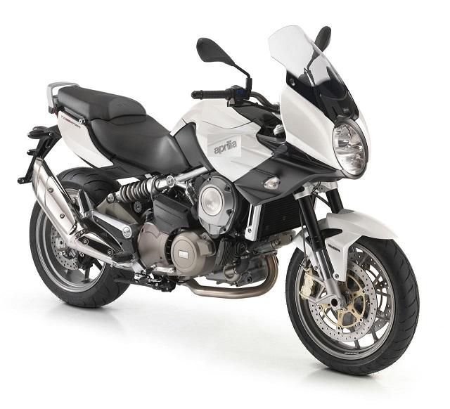 Мотоцикл Aprilia Mana 850 ремонт и обслуживание